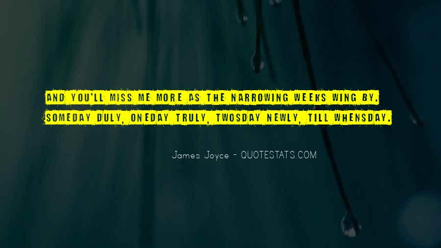 Quotes About Miss You Love #180819