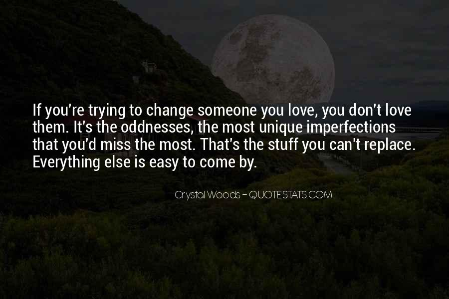 Quotes About Miss You Love #311092