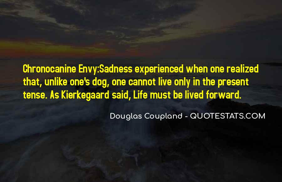 Quotes About One Moment In Time #20391