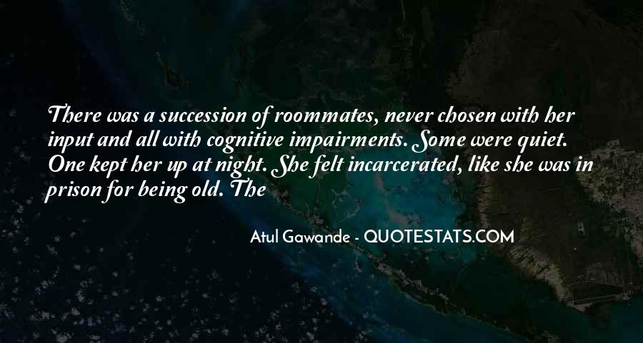 Quotes About Being The One For Her #1862072