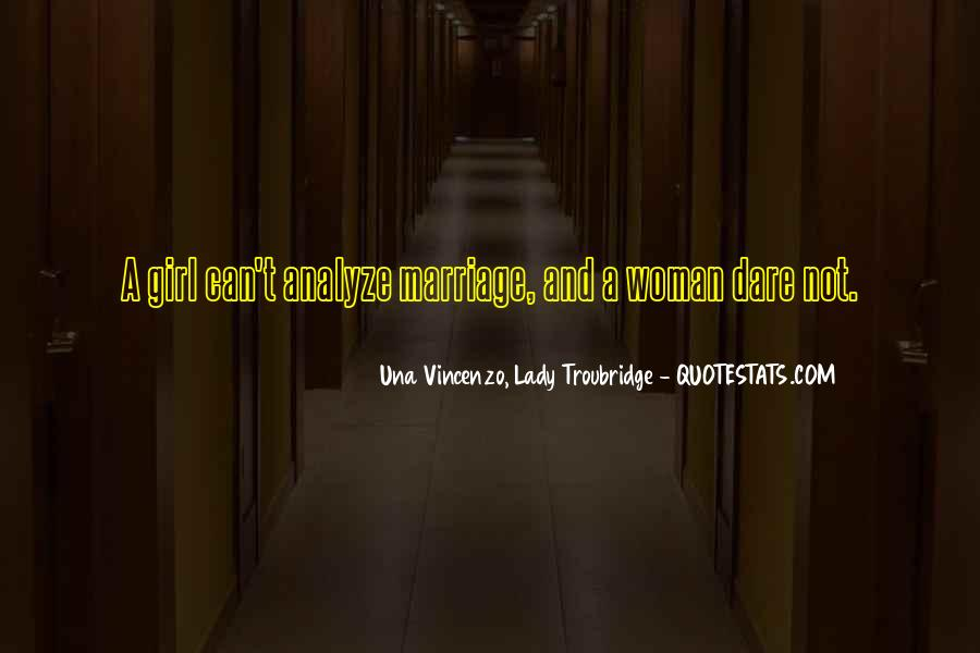 Quotes About Marriage From Gone Girl #208600