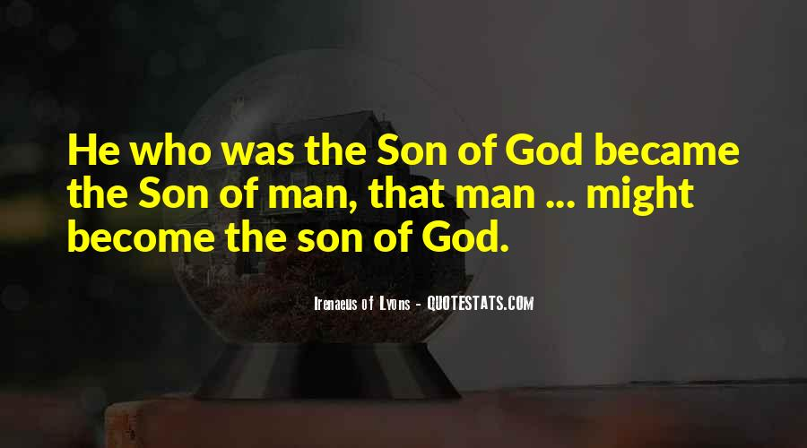 Quotes About Theosis #1305938