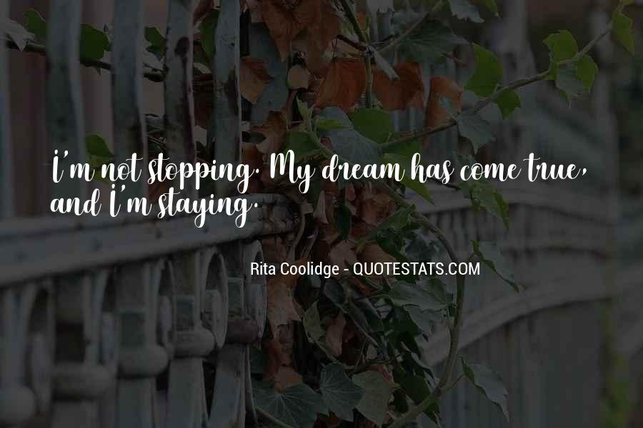 Quotes About Staying True To Self #807159