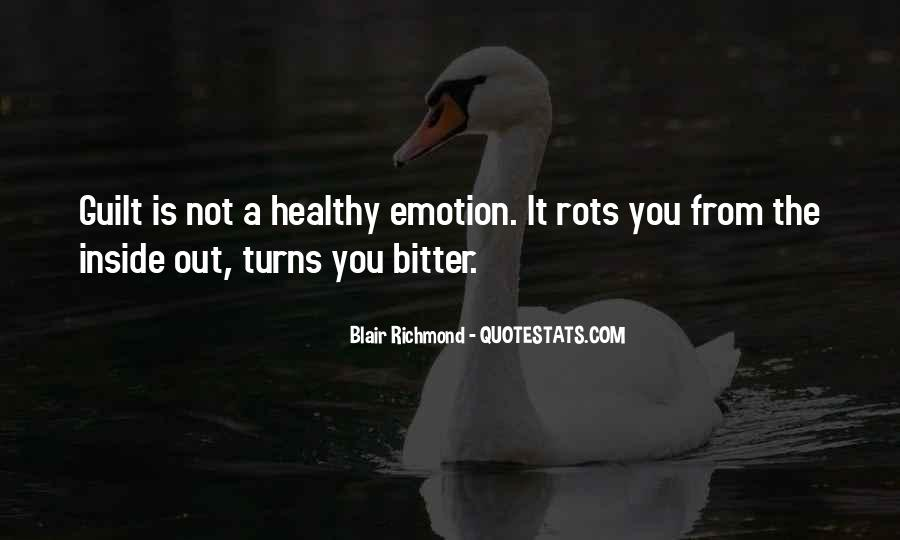 Quotes About Guilt #24112