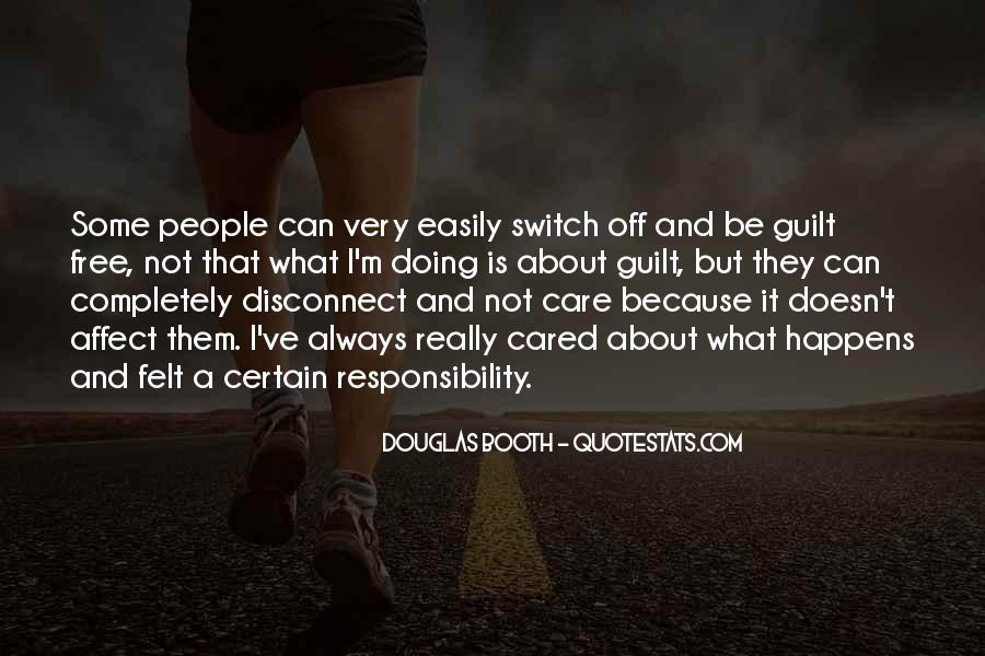 Quotes About Guilt #27184