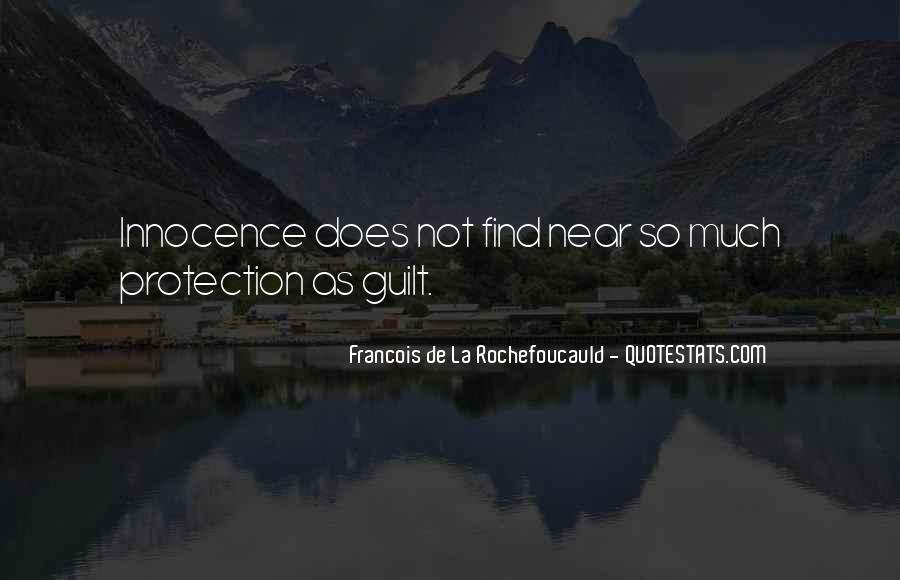 Quotes About Guilt #27792