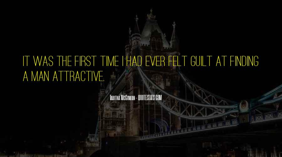 Quotes About Guilt #38939