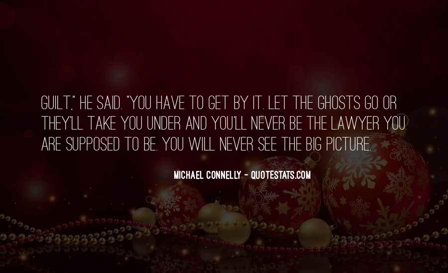 Quotes About Guilt #47334