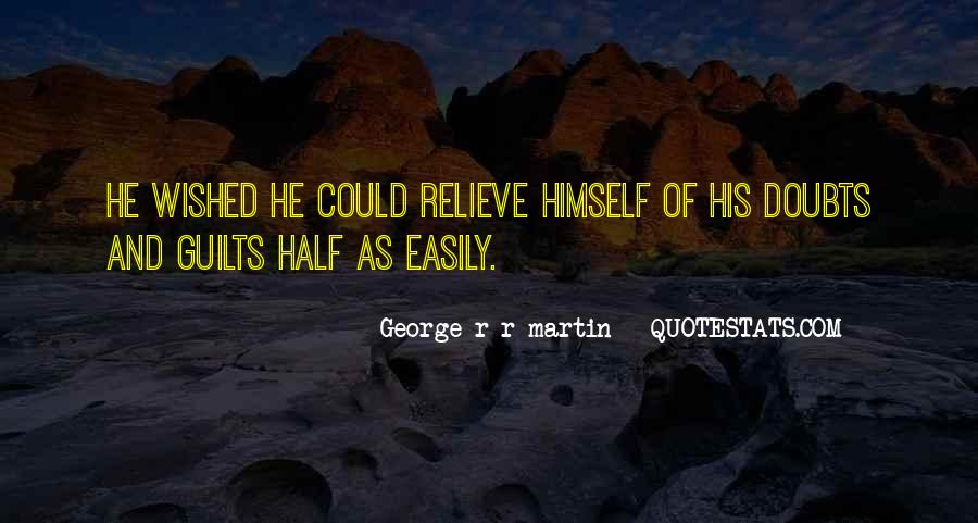 Quotes About Guilt #51923