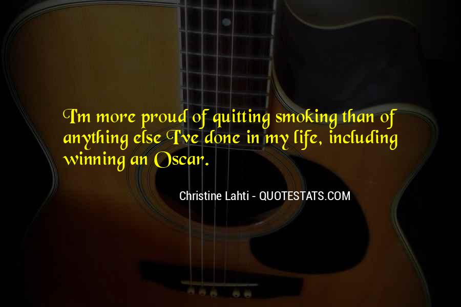 Quotes About Not Quitting Life #1281810
