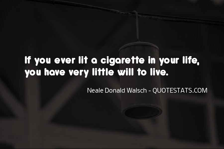 Quotes About Not Quitting Life #1508801