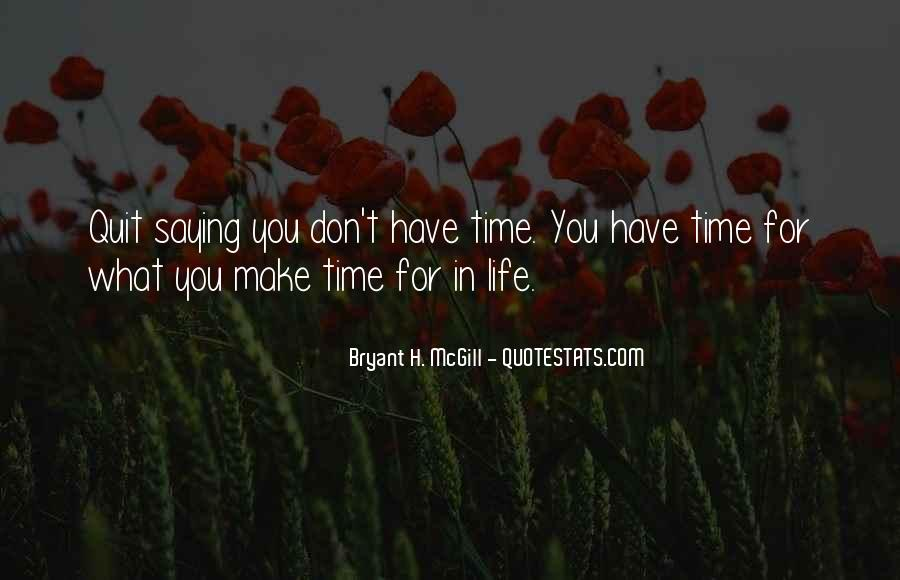 Quotes About Not Quitting Life #432009