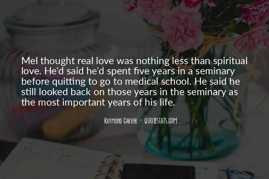 Quotes About Not Quitting Life #451815