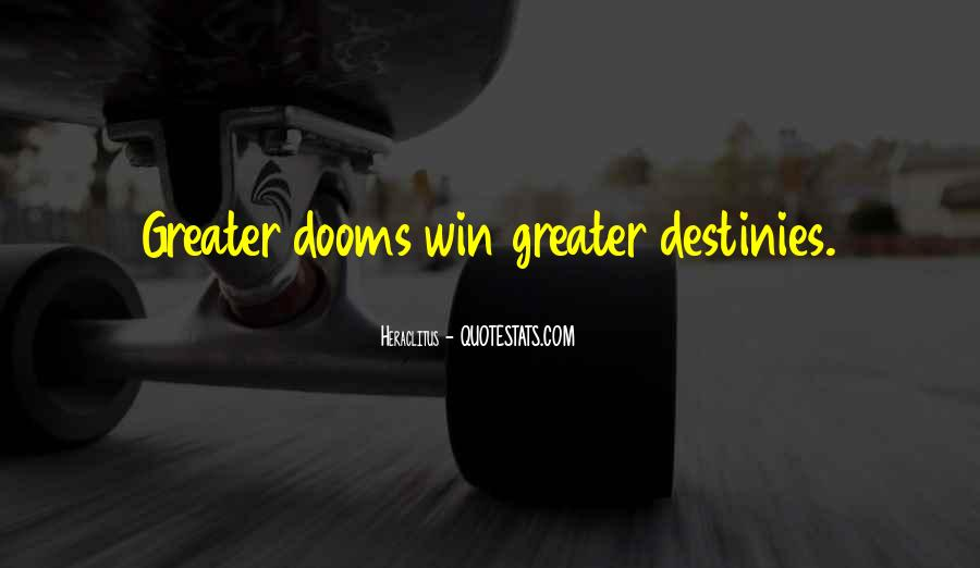 Quotes About Greater #10195