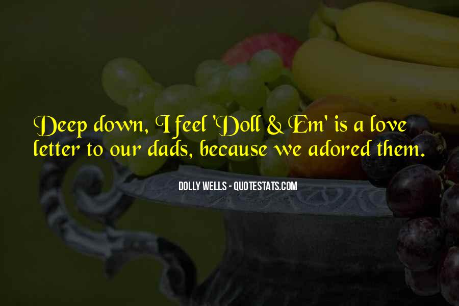 Quotes About Let Down Dads #1009917
