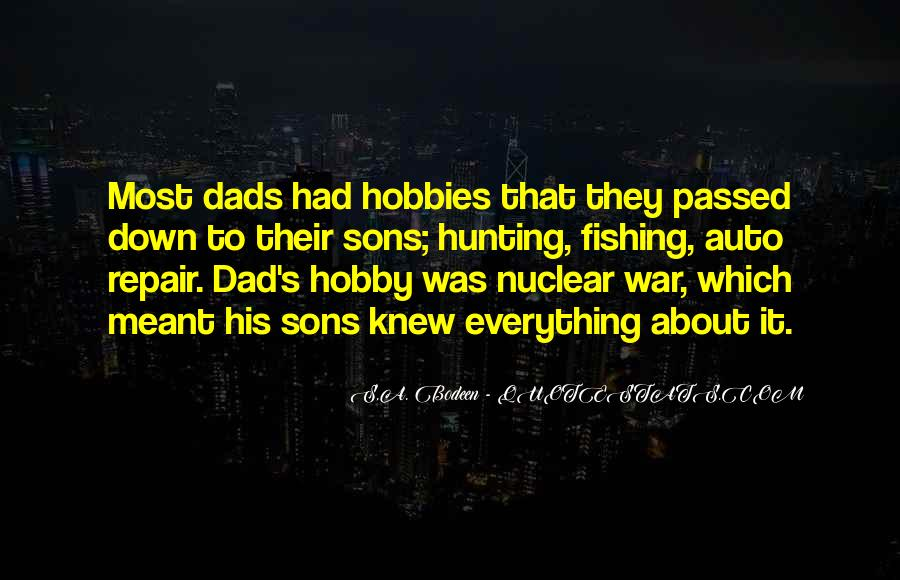 Quotes About Let Down Dads #559841