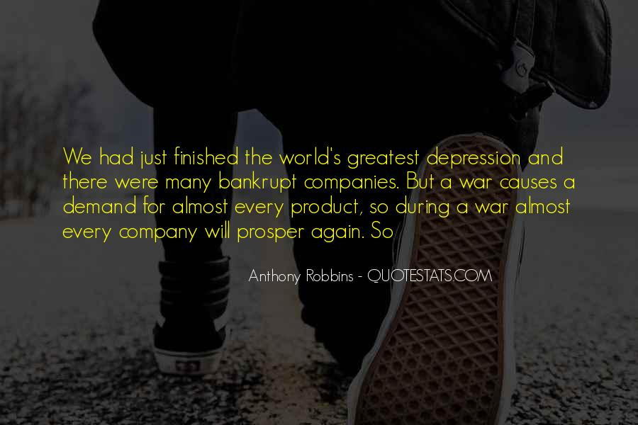 Quotes About Causes Of World War 2 #1040664