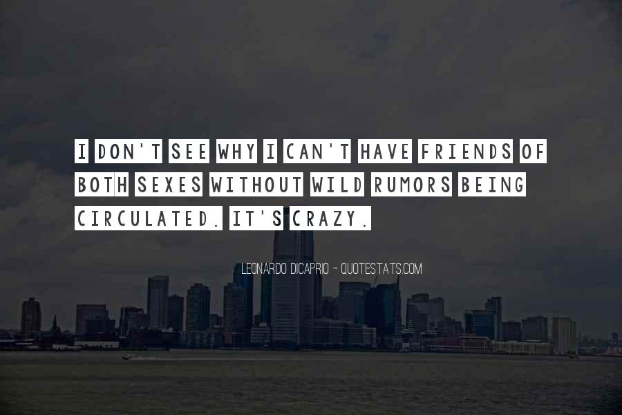 Quotes About Crazy Fun Friends #1127473