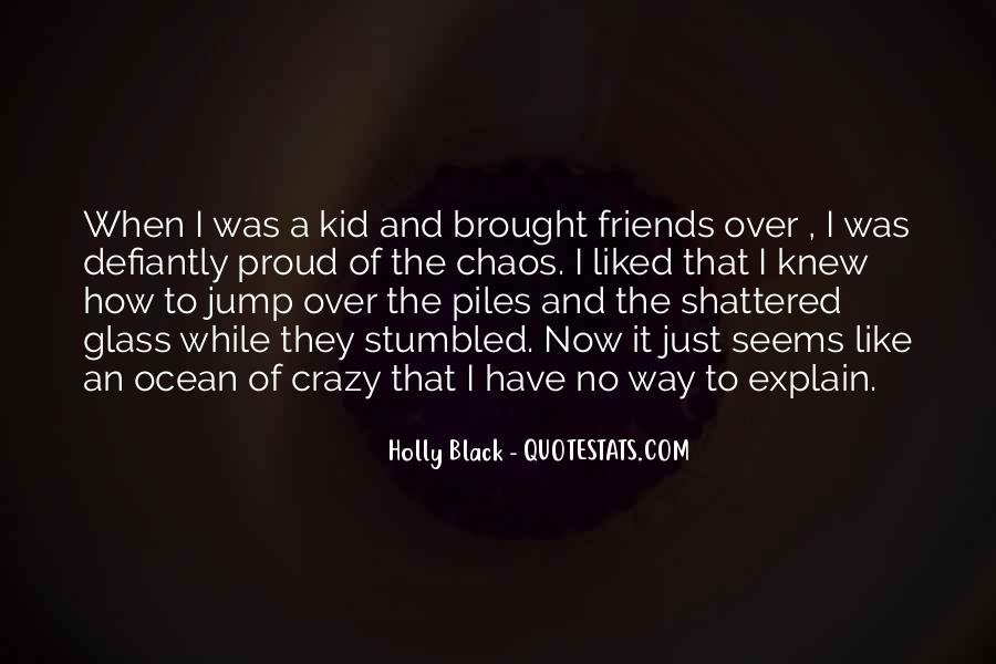 Quotes About Crazy Fun Friends #1279203