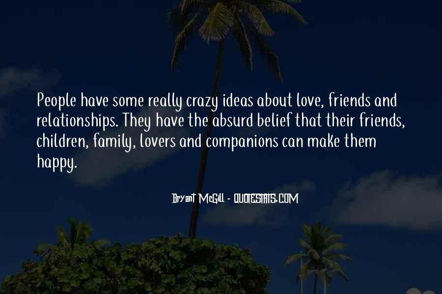 Quotes About Crazy Fun Friends #1730557