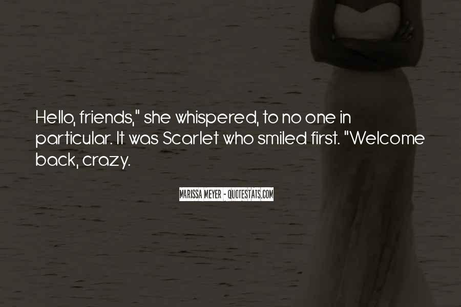 Quotes About Crazy Fun Friends #829355