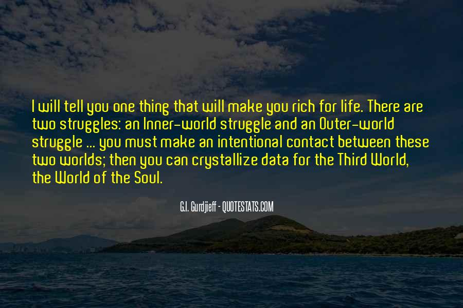 Quotes About Inner Soul #249115