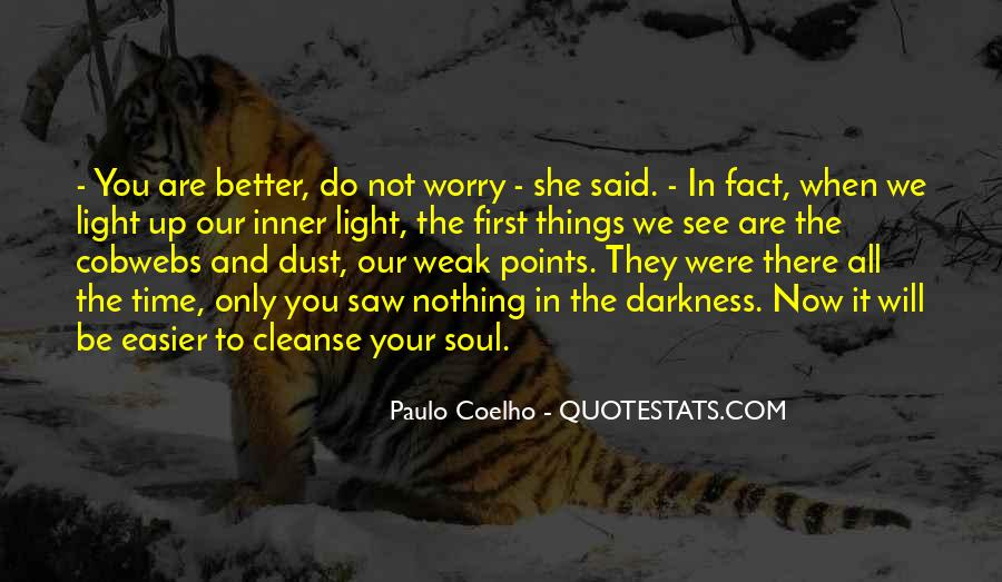 Quotes About Inner Soul #270517