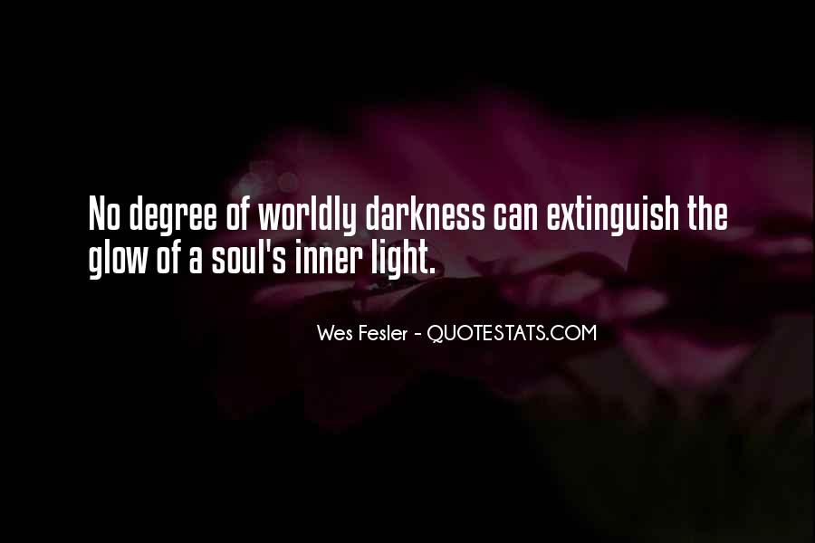 Quotes About Inner Soul #356866
