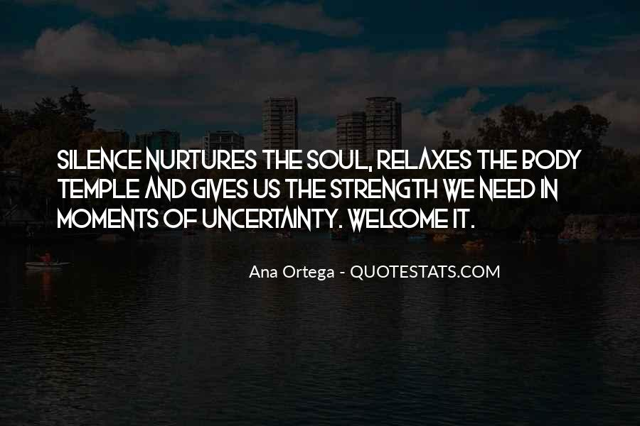 Quotes About Inner Soul #35856