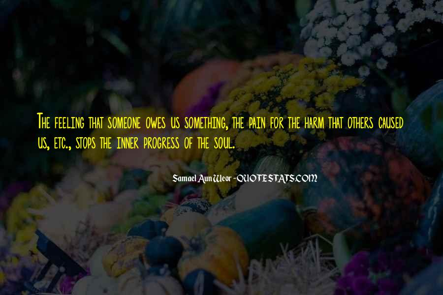 Quotes About Inner Soul #488851