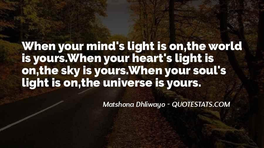 Quotes About Inner Soul #625674