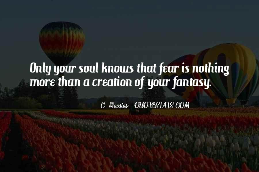 Quotes About Inner Soul #627464