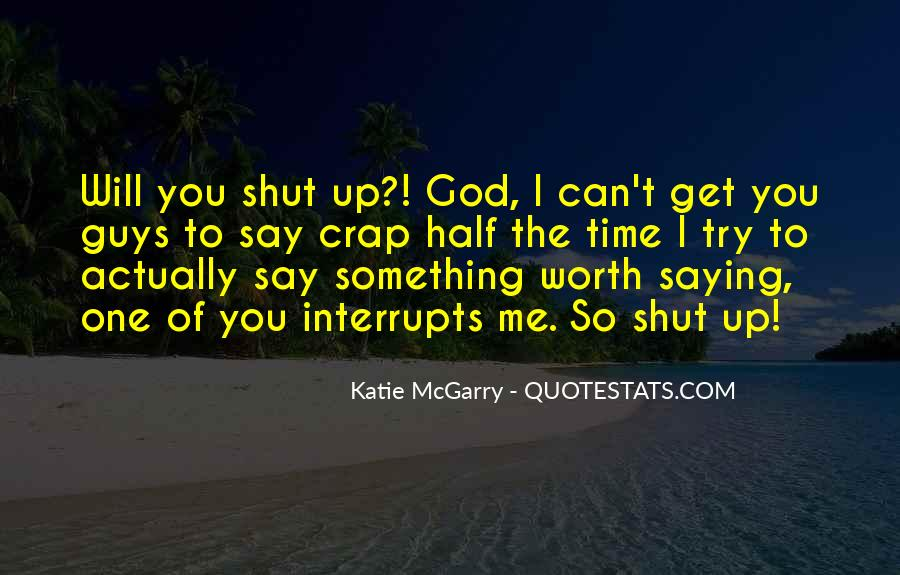 Quotes About Guys Not Worth Your Time #877020