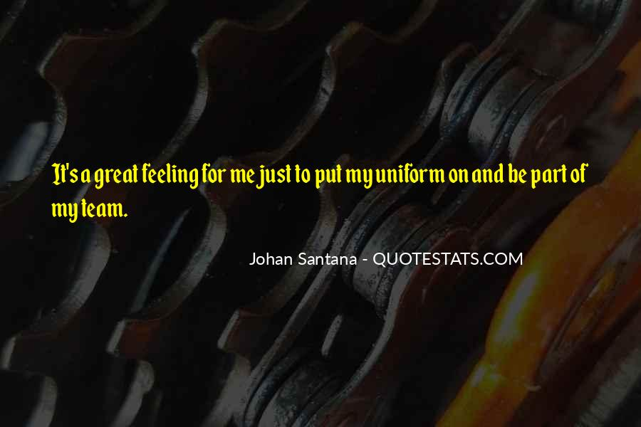 Quotes About Feelings #10397