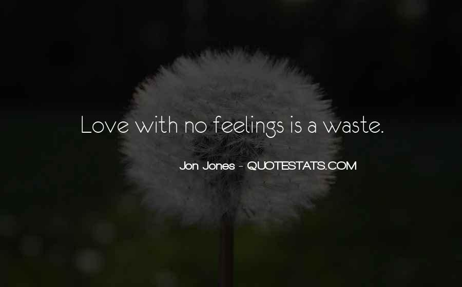 Quotes About Feelings #11686