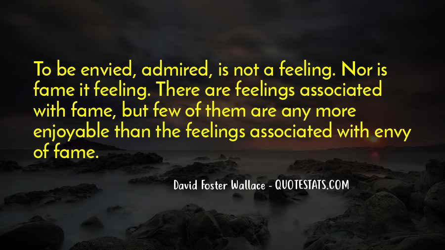 Quotes About Feelings #11991