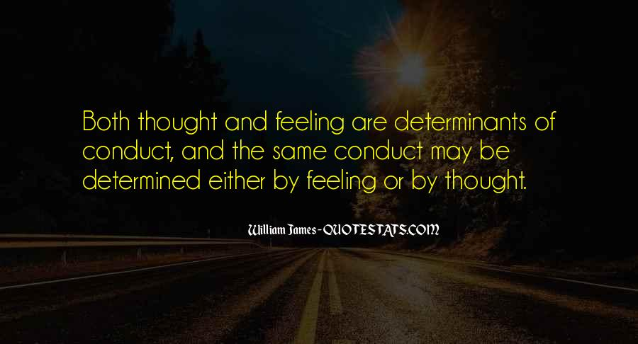 Quotes About Feelings #14069