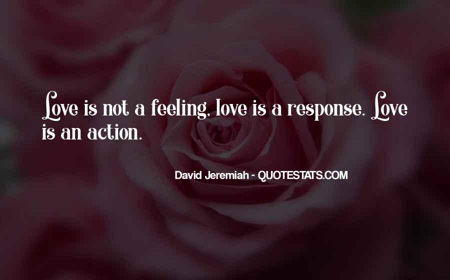 Quotes About Feelings #15294