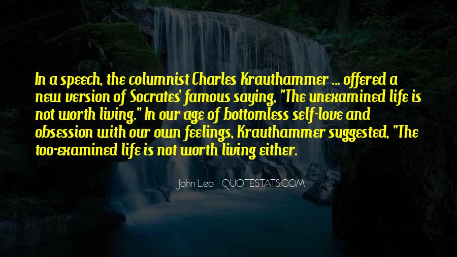 Quotes About Feelings #15483