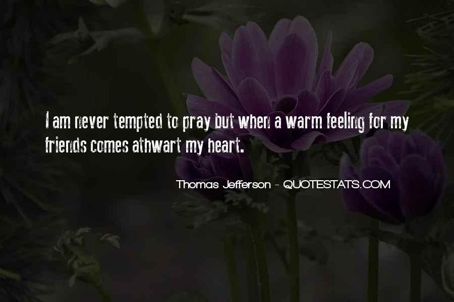 Quotes About Feelings #470