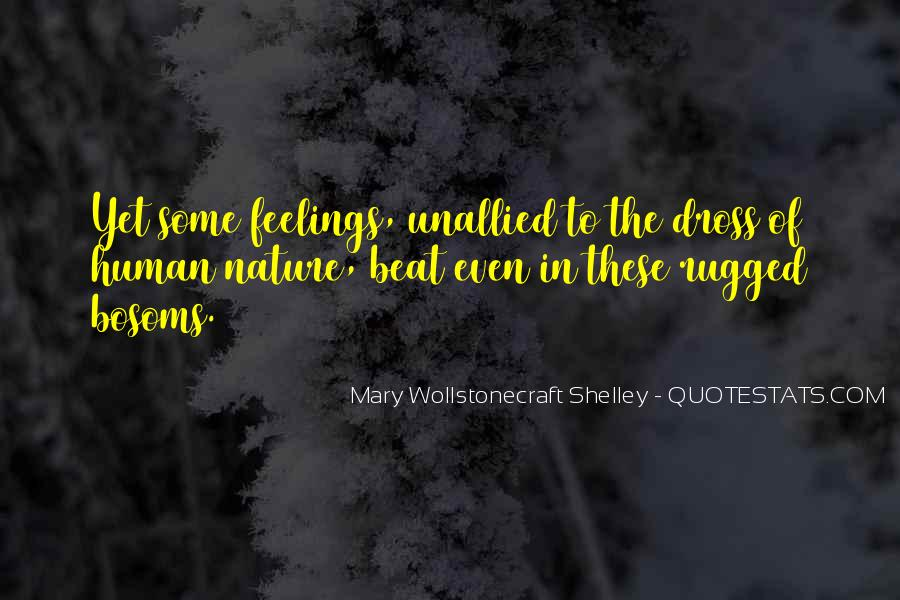 Quotes About Feelings #8343