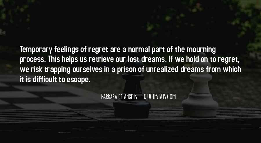 Quotes About Feelings #8684