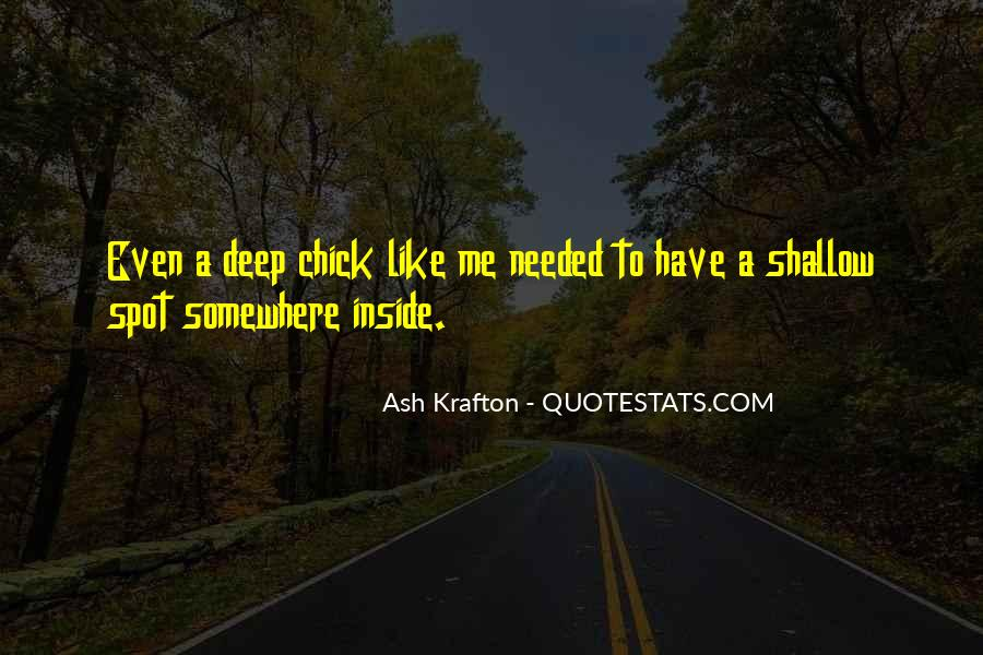 Quotes About Inside #9572