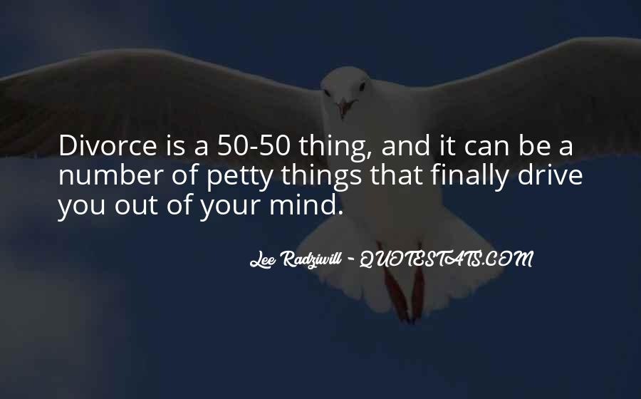 Quotes About Number 50 #1306504