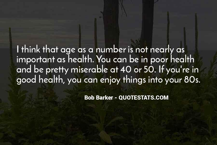 Quotes About Number 50 #1415728
