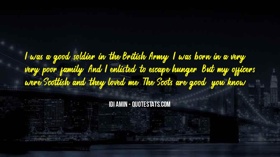 Quotes About Officers In The Army #1375654