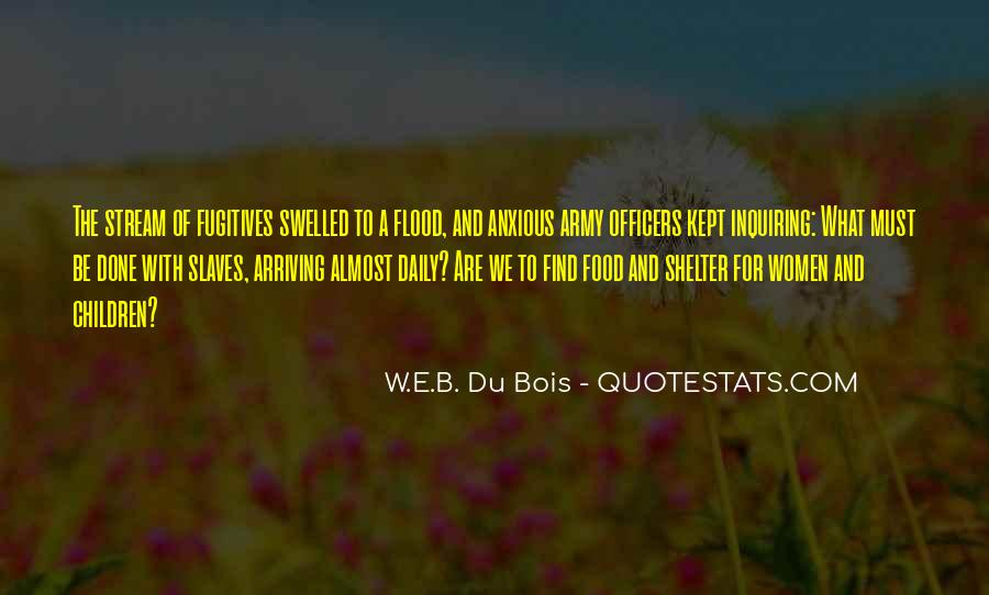 Quotes About Officers In The Army #526178