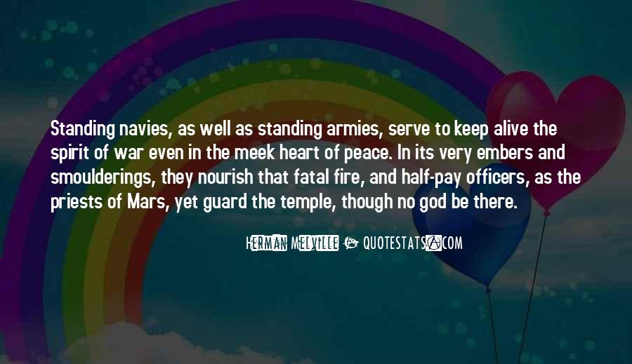 Quotes About Officers In The Army #915851