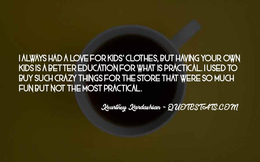 Quotes About Used To Love #12256
