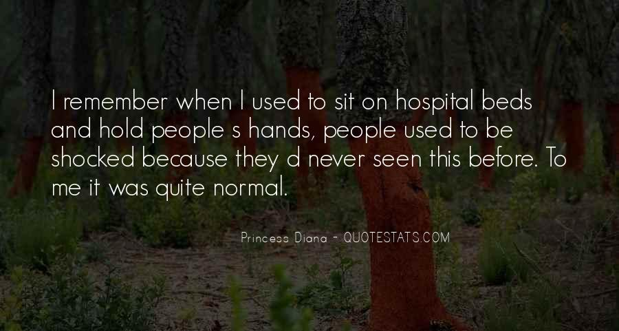 Quotes About Used To Love #157726